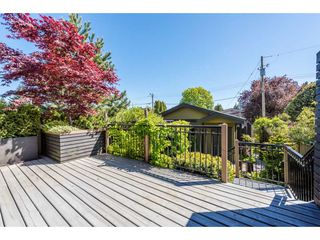 Photo 12: 2958 W 40TH Avenue in Vancouver: Kerrisdale House for sale (Vancouver West)  : MLS®# R2371111