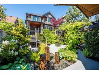 Photo 15: 2958 W 40TH Avenue in Vancouver: Kerrisdale House for sale (Vancouver West)  : MLS®# R2371111