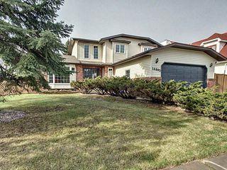 Main Photo: 14805 39 Avenue NW in Edmonton: Zone 14 House for sale : MLS®# E4158097