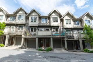 "Main Photo: 3 3395 GALLOWAY Avenue in Coquitlam: Burke Mountain Townhouse for sale in ""Wynwood"" : MLS®# R2372512"