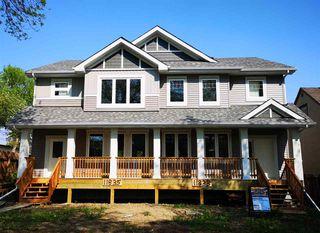 Photo 19: 11833 55 Street in Edmonton: Zone 06 House Half Duplex for sale : MLS®# E4159096