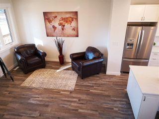 Photo 4: 11833 55 Street in Edmonton: Zone 06 House Half Duplex for sale : MLS®# E4159096
