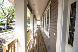Photo 20: 11833 55 Street in Edmonton: Zone 06 House Half Duplex for sale : MLS®# E4159096