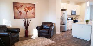 Photo 5: 11833 55 Street in Edmonton: Zone 06 House Half Duplex for sale : MLS®# E4159096