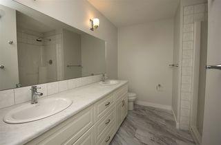 Photo 13: 11833 55 Street in Edmonton: Zone 06 House Half Duplex for sale : MLS®# E4159096