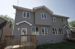 Photo 18: 11833 55 Street in Edmonton: Zone 06 House Half Duplex for sale : MLS®# E4159096