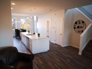Photo 6: 11833 55 Street in Edmonton: Zone 06 House Half Duplex for sale : MLS®# E4159096