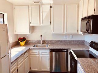 Photo 2: BAY PARK Condo for sale : 2 bedrooms : 2919 Cowley Way #D in San Diego