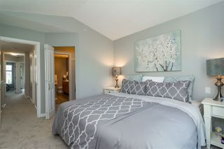 "Photo 14: 159 20033 70 Avenue in Langley: Willoughby Heights Townhouse for sale in ""Denim II"" : MLS®# R2378909"