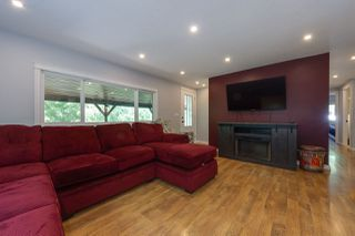 Photo 3: 119 52343 RGE RD 211: Rural Strathcona County Manufactured Home for sale : MLS®# E4161144
