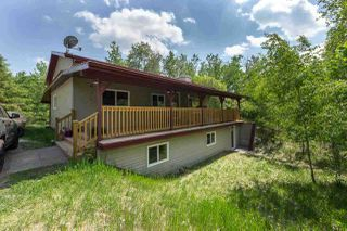 Photo 1: 119 52343 RGE RD 211: Rural Strathcona County Manufactured Home for sale : MLS®# E4161144