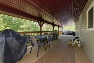 Photo 2: 119 52343 RGE RD 211: Rural Strathcona County Manufactured Home for sale : MLS®# E4161144