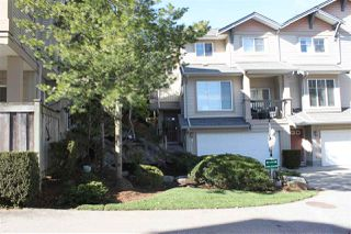 "Main Photo: 32 5839 PANORAMA Drive in Surrey: Sullivan Station Townhouse for sale in ""Forest Gate"" : MLS®# R2379379"