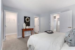 "Photo 12: 32 5839 PANORAMA Drive in Surrey: Sullivan Station Townhouse for sale in ""Forest Gate"" : MLS®# R2379379"