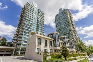 Main Photo: 2104 2200 DOUGLAS Road in Burnaby: Brentwood Park Condo for sale (Burnaby North)  : MLS®# R2380001