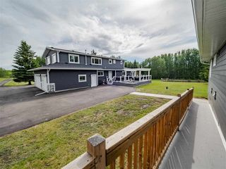 Photo 28: 182 52514 RGE RD 223: Rural Strathcona County House for sale : MLS®# E4161958