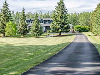Photo 2: 182 52514 RGE RD 223: Rural Strathcona County House for sale : MLS®# E4161958