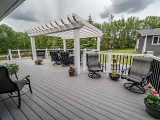 Photo 12: 182 52514 RGE RD 223: Rural Strathcona County House for sale : MLS®# E4161958