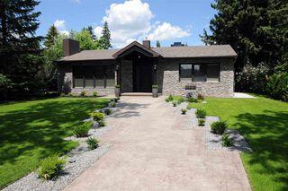 Photo 1: 14018 100 Avenue in Edmonton: Zone 11 House for sale : MLS®# E4162306