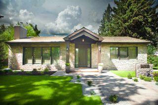 Photo 30: 14018 100 Avenue in Edmonton: Zone 11 House for sale : MLS®# E4162306