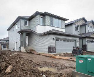Main Photo: 436 41 Avenue in Edmonton: Zone 30 House for sale : MLS®# E4162527