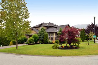 "Photo 1: 14705 31 Avenue in Surrey: Elgin Chantrell House for sale in ""HERITAGE TRAILS"" (South Surrey White Rock)  : MLS®# R2384470"