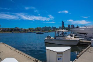 """Photo 6: C-7 1088 MARINASIDE Crescent in Vancouver: Yaletown Condo for sale in """"Quayside Marina"""" (Vancouver West)  : MLS®# R2385157"""