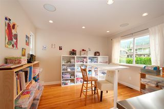 Photo 15: 2369 JEFFERSON Avenue in West Vancouver: Dundarave House for sale : MLS®# R2385406