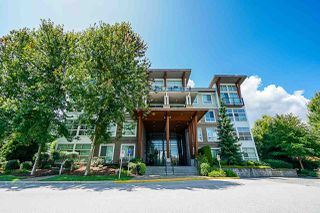 "Photo 1: 209 6628 120 Street in Surrey: West Newton Condo for sale in ""SALUS"" : MLS®# R2391053"