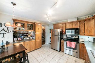 Photo 10: 119 Langholm Drive: St. Albert House for sale : MLS®# E4169063