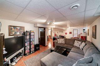 Photo 21: 119 Langholm Drive: St. Albert House for sale : MLS®# E4169063