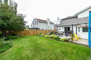 Photo 28: 119 Langholm Drive: St. Albert House for sale : MLS®# E4169063