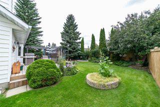 Photo 27: 119 Langholm Drive: St. Albert House for sale : MLS®# E4169063