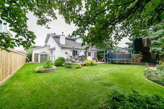 Photo 29: 119 Langholm Drive: St. Albert House for sale : MLS®# E4169063