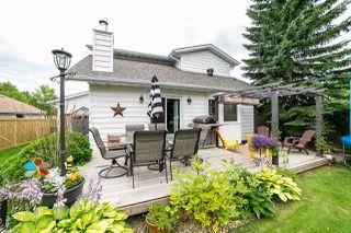 Photo 26: 119 Langholm Drive: St. Albert House for sale : MLS®# E4169063