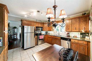 Photo 8: 119 Langholm Drive: St. Albert House for sale : MLS®# E4169063