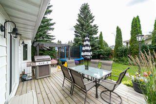 Photo 25: 119 Langholm Drive: St. Albert House for sale : MLS®# E4169063