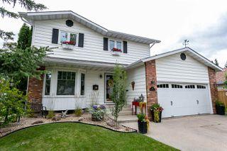 Photo 1: 119 Langholm Drive: St. Albert House for sale : MLS®# E4169063