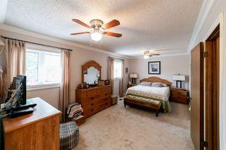 Photo 15: 119 Langholm Drive: St. Albert House for sale : MLS®# E4169063