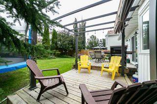 Photo 24: 119 Langholm Drive: St. Albert House for sale : MLS®# E4169063