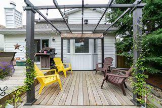 Photo 23: 119 Langholm Drive: St. Albert House for sale : MLS®# E4169063