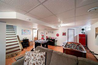 Photo 20: 119 Langholm Drive: St. Albert House for sale : MLS®# E4169063