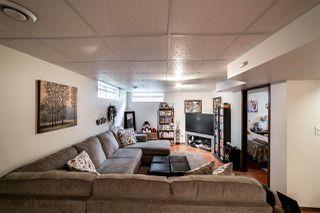 Photo 18: 119 Langholm Drive: St. Albert House for sale : MLS®# E4169063