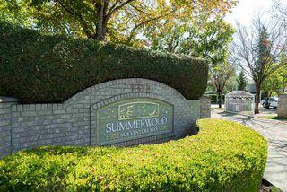"Main Photo: 17 8428 VENTURE Way in Surrey: Fleetwood Tynehead Townhouse for sale in ""Summerwood"" : MLS®# R2403652"