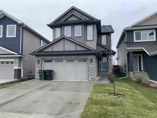 Photo 1: 8 COPPERHAVEN Drive: Spruce Grove House for sale : MLS®# E4174014
