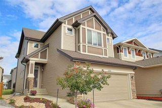 Main Photo: 1315 SECORD Landing in Edmonton: Zone 58 House for sale : MLS®# E4174410