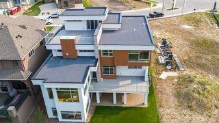 Photo 30: 705 HOWATT Drive in Edmonton: Zone 55 House for sale : MLS®# E4176284