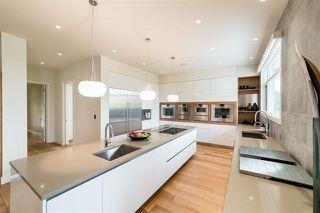 Photo 8: 705 HOWATT Drive in Edmonton: Zone 55 House for sale : MLS®# E4176284