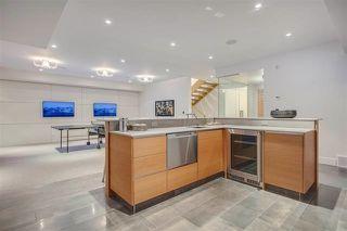 Photo 27: 705 HOWATT Drive in Edmonton: Zone 55 House for sale : MLS®# E4176284