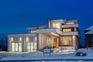Main Photo: 705 HOWATT Drive in Edmonton: Zone 55 House for sale : MLS®# E4176284